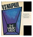 The Mimic Men V. S. Naipaul