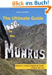 Ultimate Guide to the Munros (The Ult...