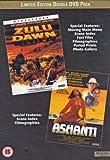 Zulu Dawn/Ashanti [DVD]