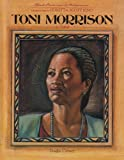img - for Toni Morrison (Black Amer) (Black Americans of Achievement) book / textbook / text book