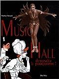 echange, troc Martine Clément - Music Hall