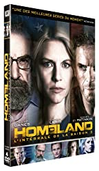 Homeland - Saison 3 - Edition limitée