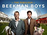 The Fabulous Beekman Boys: Beek-Men Boys