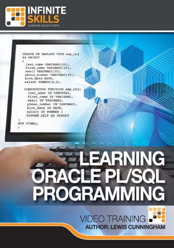 Day 1: Learning the Basics of PL/SQL - Developer.com