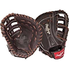 Rawlings Pro Preferred PROSFMMO First Base Glove (13) by Rawlings