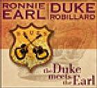 The Duke meets the Earl © Amazon
