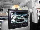 9インチデジタルポータブルDVDプレーヤー  LCDモニター  IRヘッドホン対応 FMトランスミッター内蔵 USB/SDカード対応  L0619AA