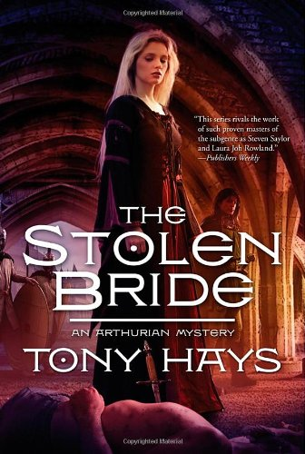 Image of The Stolen Bride (The Arthurian Mysteries)