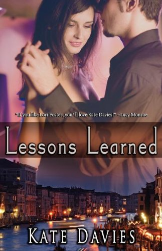Image of Lessons Learned