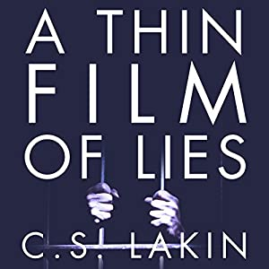 A Thin Film of Lies Audiobook