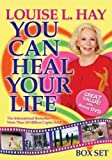 Louise L. Hay (You Can Heal Your Life: Special Edition Box Set) By Hay, Louise L. (Author) Hardcover on 01-Oct-2009