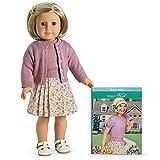 American Girl Kit Kittredge Doll & Paperback Book