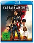 Captain America - The First Avenger [...