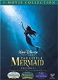 The Little Mermaid Trilogy