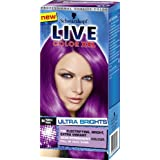 Schwarzkopf LIVE Color XXL Ultra Brights 94 Purple Punk