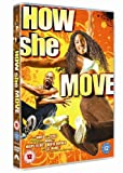 How She Move [DVD]