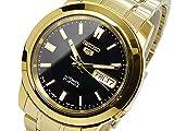 [セイコー] SEIKO 腕時計 自動巻き セイコー5 ファイブ 日本製 SNKK22J1 メンズ [並行輸入品]