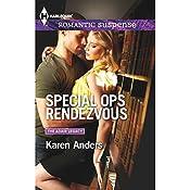 Special Ops Rendezvous   Karen Anders