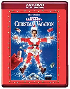 National Lampoon's Christmas Vacation [HD DVD]