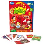 Disney Apples To Apples - The Game Of...