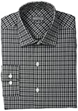 Kenneth Cole Reaction Mens Slim Fit Grahic Check