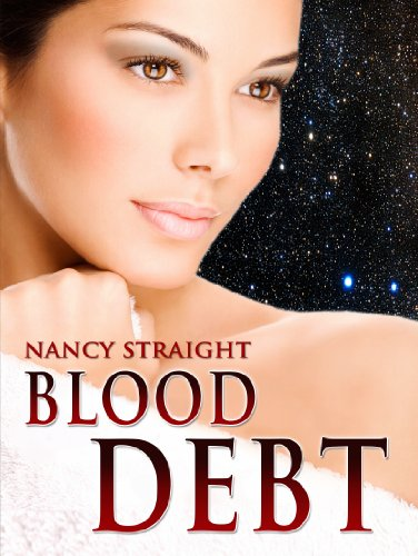 Blood Debt by Nancy Straight ebook deal