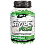 Best MULTIVITAMIN -- MultiPack -- Complex of different Vitamins & Minerals -- 240 Tablets