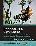 Panda3D 1.6 Game Engine Beginners Guide