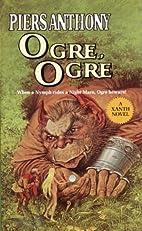 Ogre, Ogre (Xanth)