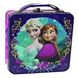 Disney Frozen Elsa and Anna Lunch Box