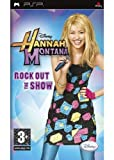 echange, troc Hannah Montana - Rock out the show