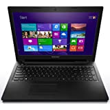 Lenovo G500s 15.6-Inch Touchscreen Laptop (Black)