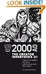 2000 AD: The Creator Interviews
