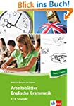 Arbeitsbl�tter Englische Grammatik 7....