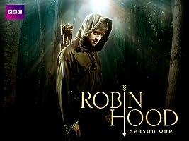 Robin Hood - Staffel 1
