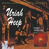Sweet Freedom by Uriah Heep (2004-04-12)