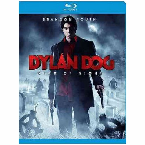 DYLAN DOG:DEAD OF NIGHT