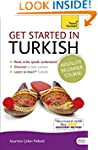 Get Started in Turkish with Audio CD:...