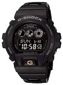 [カシオ]CASIO 腕時計 G-SHOCK ジーショック STANDARD タフソーラー 電波時計 MULTIBAND6 GW-6900BC-1JF メンズ