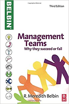 book summary management teams why Why some teams are smarter than others image project teams that thomas w malone is a professor at the mit sloan school of management and the.
