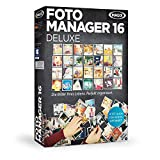 Software - MAGIX Foto Manager 16 Deluxe