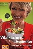 img - for Vitalk che f r Genie  er: bewusst essen, jung bleiben book / textbook / text book