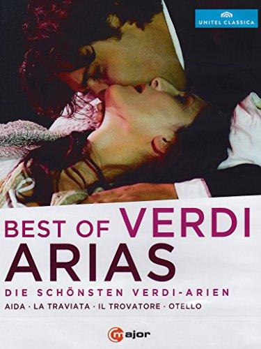 Best Of Verdi Arias [DVD]