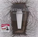 Death Magnetic By Metallica (2009-09-22)
