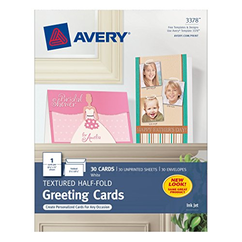 avery-textured-half-fold-greeting-cards-for-inkjet-printers-uncoated-55-x-85-inches-white-box-of-30-