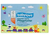 Babylove Babypflegetcher, 8er Pack (8 x 100 Stck)