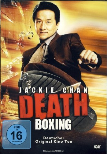 Death Boxing