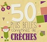 50 Plus Belles Comptines