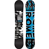 Rome 2014 158 Reverb Snowboards by Rome