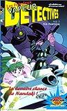 echange, troc Kia Asamiya - Les fabuleux Vapeur détectives, tome 5